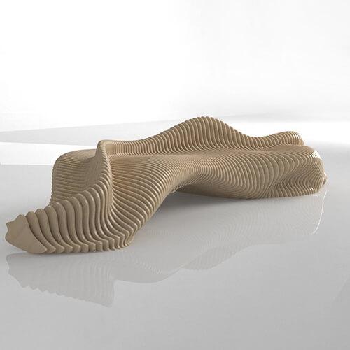 parametric-bench-snake-01