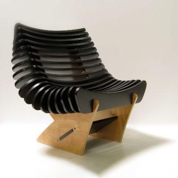 Параметрическое кресло Situs