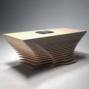 Параметрический стол Ropsy