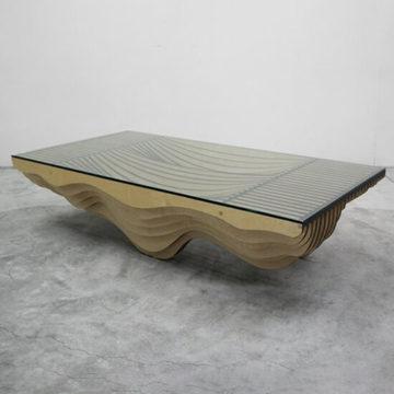 Параметрический стол Work